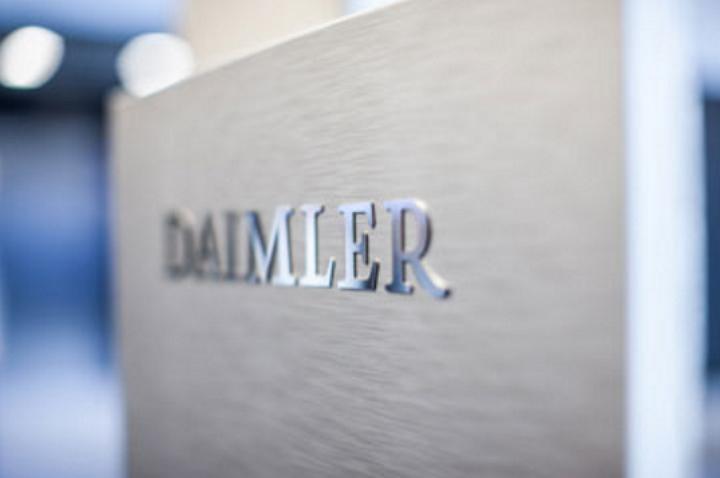 Daimler presentará prototipo de vehículo eléctrico con 500km de autonomía