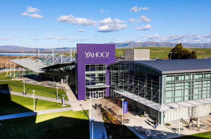 Yahoo revela otro ataque a sus servidores que afectó a 1.000 millones de usuarios