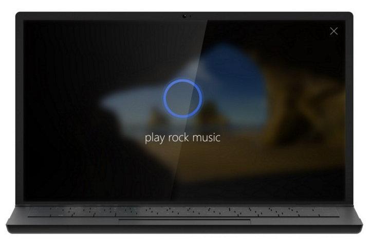 Windows 10 Aniversario Cortana