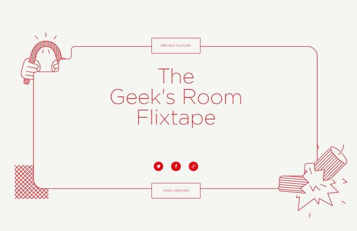 geeksroom-flixtape