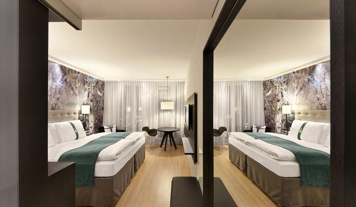 Encuentra y compara las mejores ofertas de reservas de hoteles