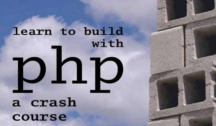Learn To Build With PHP, un ebook gratis para aprender a desarrollar un sitio web desde cero