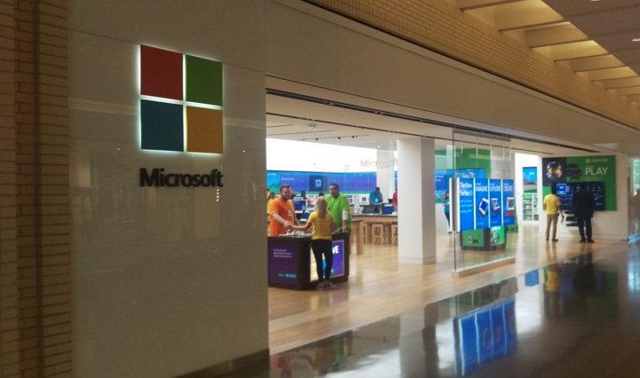 Microsoft anuncia dos nuevos teclados y ratón Surface