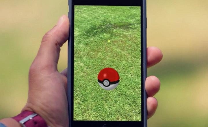 Pokémon Go Game