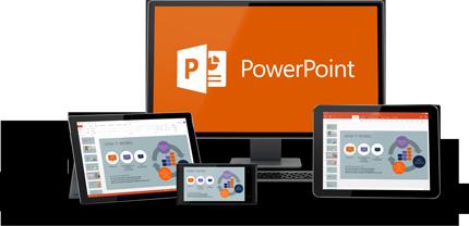 Microsoft PowerPoint introduce Zoom para crear presentaciones interactivas