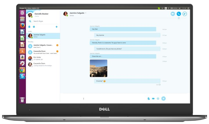 skype-alpha-para-linux