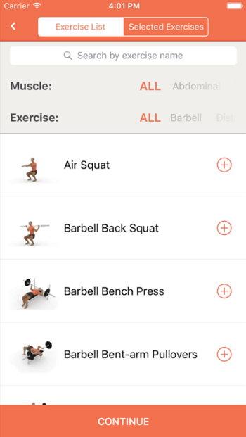 optimize-fitness
