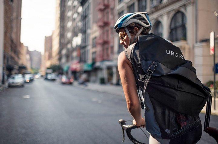 A fines de este mes Uber comenzará a utilizar vehículos autónomos de Volvo