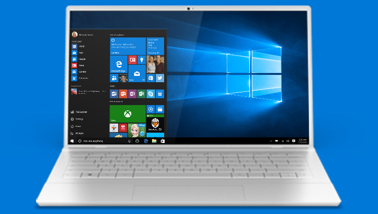 Microsoft lanza el build 14971 de Windows 10 Insider Preview para el fast ring