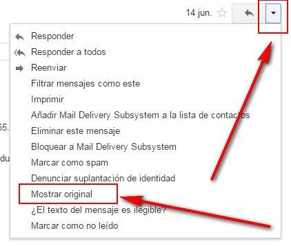 gmail-mensaje-original