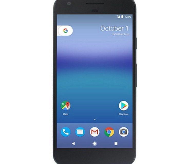 Vendedor filtra las especificaciones completas de los smartphones Google Pixel y Pixel XL