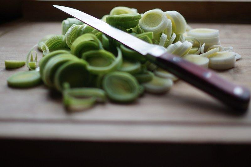 Pixabay - Knife - Recetas de Cocina