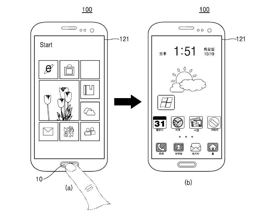 samsung-dual-boot-ux-patent-os-icon