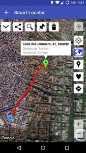 Smart Locator GPS