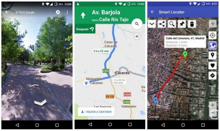 Smart-locator-GPS