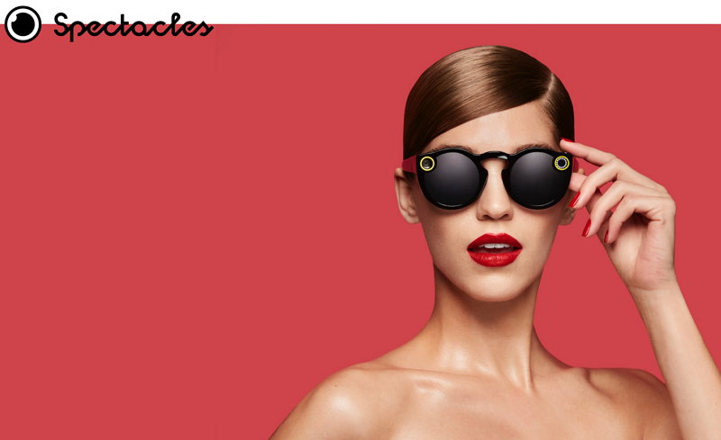 Spectacles - Snap Inc