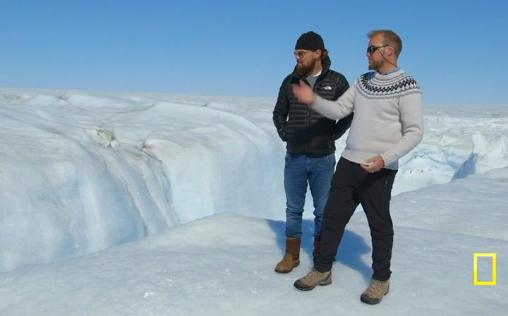 El documental Before de Flood de National Geographic con Leonardo DiCaprio gratis por tiempo limitado