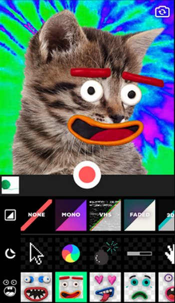 Ghipy Cam Android