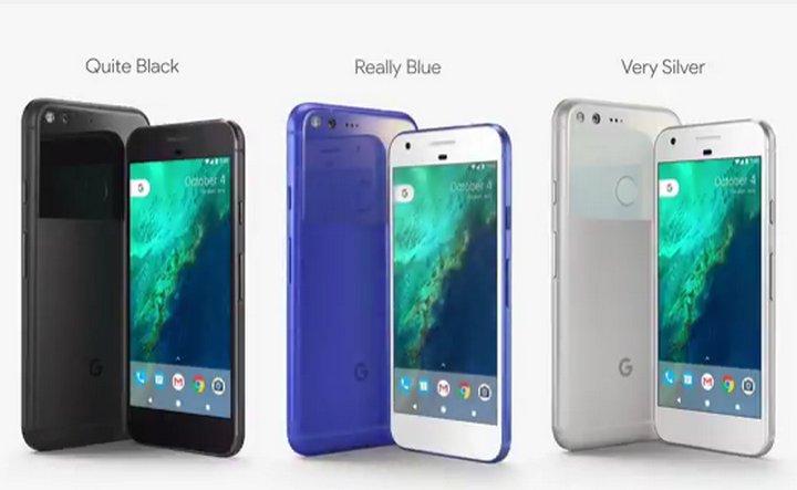 google-pixel-xl-colors