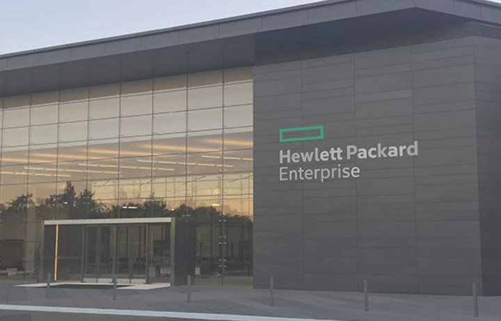 HPE anunció soluciones para implementar dispositivos IoT a gran escala