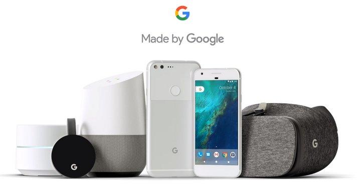 Google abrirá una tienda física en Manhattan llamada Made By Google