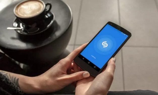 Shazam Lite es la nueva aplicación de Shazam para identificar música en terminales Android de gama baja