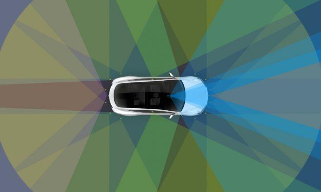 Pasado, presente y futuro del automóvil inteligente