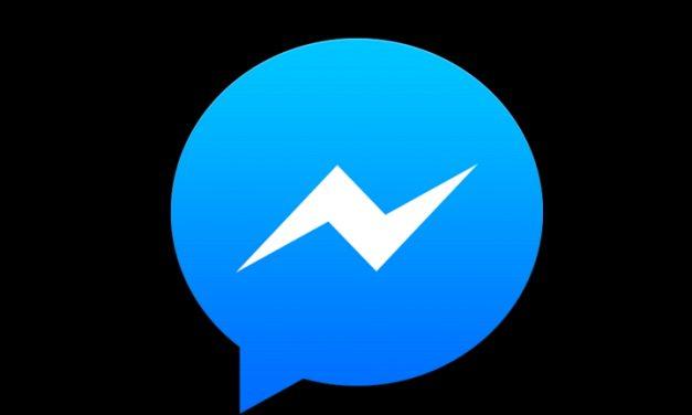 El asistente virtual M de Facebook Messenger ahora ofrece sugerencias en español!