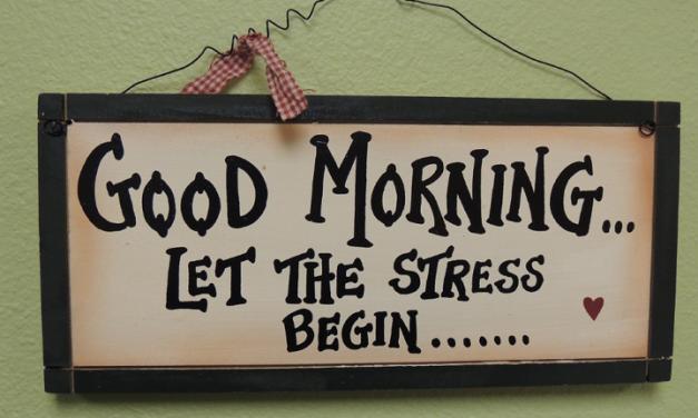 Causas comunes del estrés del profesional IT y cómo lidiar con esto