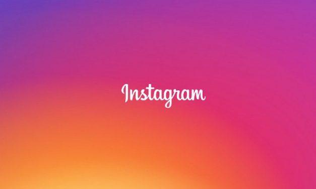 La opción de archivo de imágenes en Instagram ya está disponible para todos