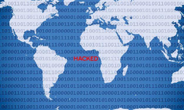 Nuevo ataque masivo de ransomware está causando muchísimos problemas en diferentes países!