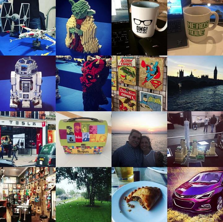 16 Best of 16 - Instagram - Geeksroom