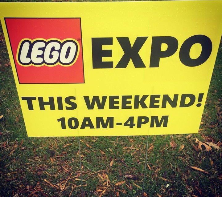 Imágenes y Vídeos de la #LEGO Fan Convention de Dallas