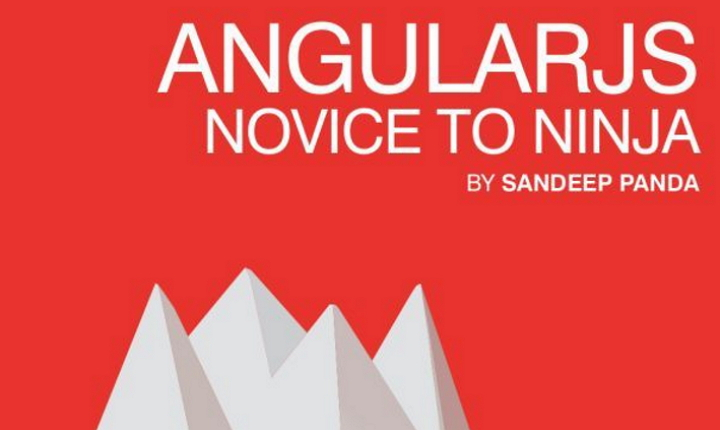 AngularJS - Novice to Ninja