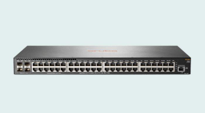 HPE IoT - Aruba 2540