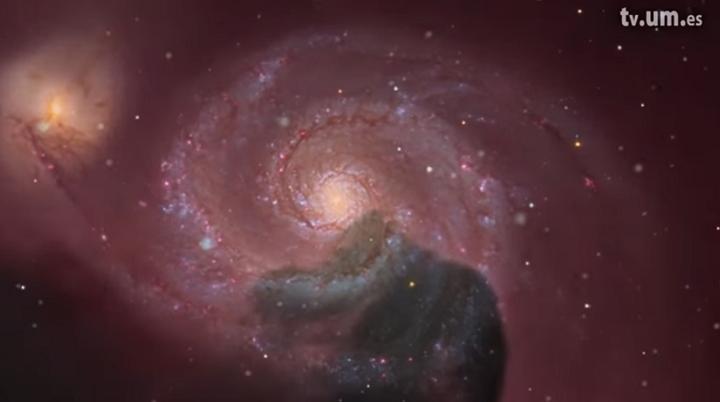Curso gratis en línea: Introducción a la Astronomía