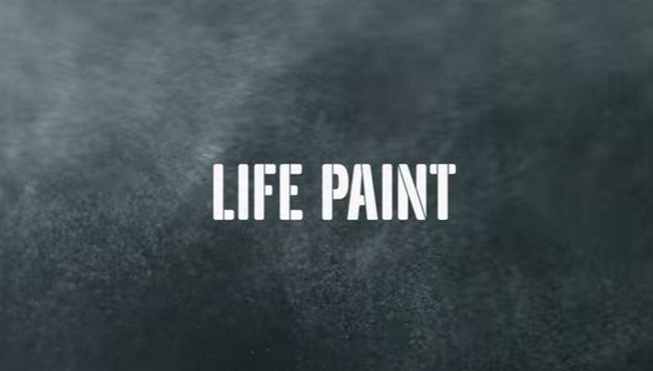 Volvo comienza a vender en línea Life Paint, su estupenda pintura de seguridad para ciclistas
