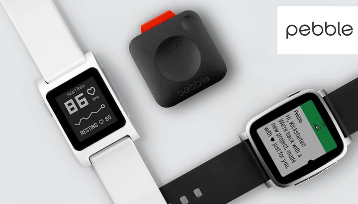 Fitbit compra Pebble y cancela definitivamente sus operaciones