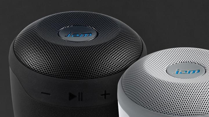 JAM Audio lanza línea de altavoces con Amazon Alexa y todos sus servicios