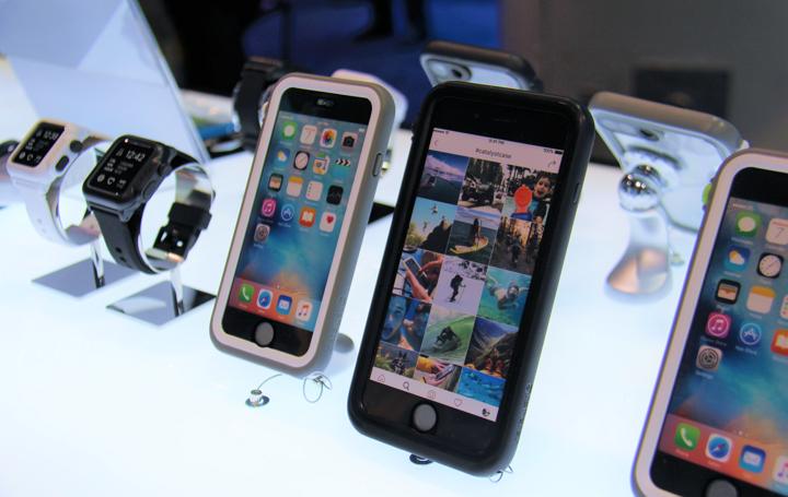 Catalyst - iPhone 7 y 7 Plus