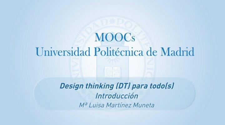 Design Thinking para Tod@s