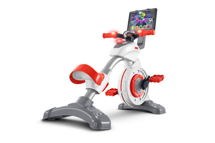 Fisher-Price Thing & Learn Smart Cycle