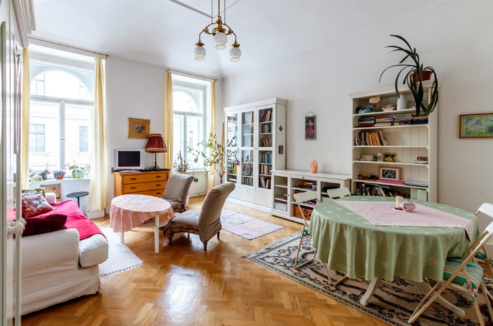4 Aplicaciones para tener un hogar organizado y limpio, además de bonito y productivo