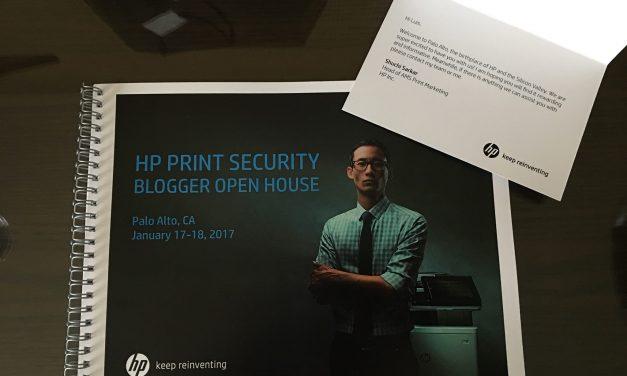 Este es el garage donde se fundó Hewlett Packard #HP #HPReinvent