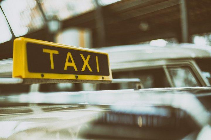 Taxi - Propina