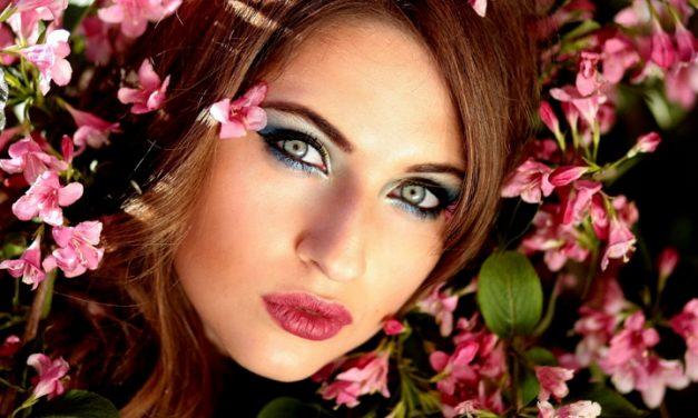 5 aplicaciones de belleza que te harán lucir más bonita de lo que eres