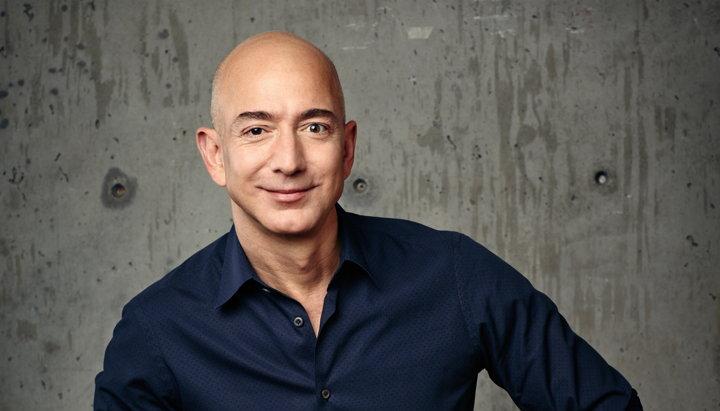 Jeff Bezos desmiente reporte del New York Post sobre supermercados automatizados