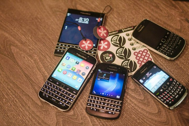 blackberry phones 2017 - photo #21