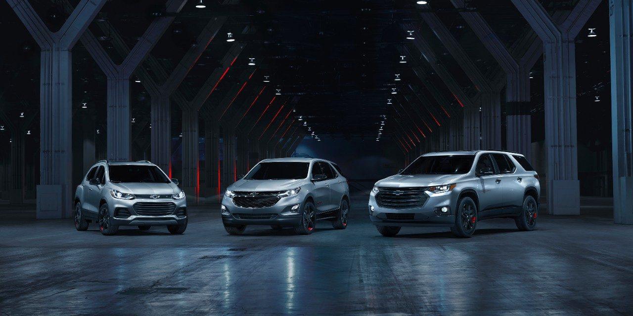 Chevrolet anuncia equipamiento Redline Special Edition en 9 de sus vehículos [Vídeo]