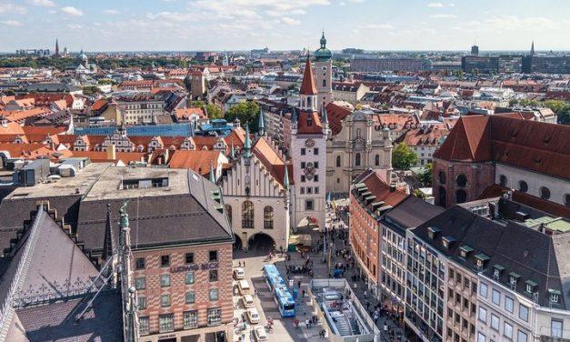 Luego de varios años de Linux, la municipalidad de Munich está pensando regresar a Windows
